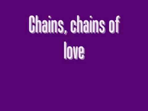 Chains - The Beatles - With Lyrics
