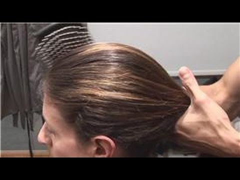 how to wear hair style hairstyles how to wear hair 4760 | hqdefault