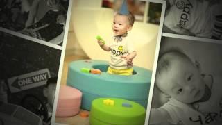아기사진 별사탕스튜디오 광명점-다솜스튜디오 희재 돌사진