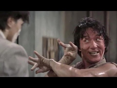 Hollywood Movies HD - Jackie Chan Full Movie - The Legend Of The Drunken Master