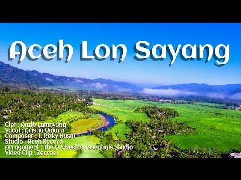 Aceh Lon Sayang ( Lagu Aceh )