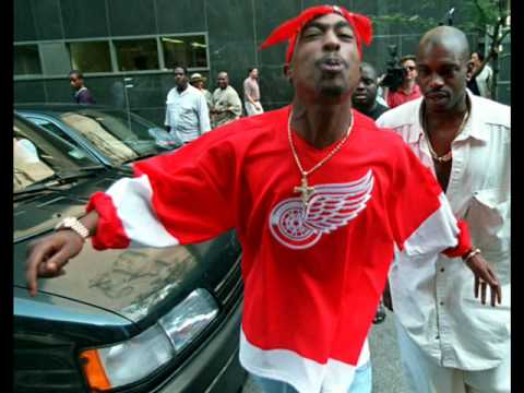 2Pac ft. Snoop Dogg & Nate Dog - All About You (Original ...