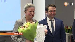 Региональные награды медикам из Кандалакши вручил глава Мурманской области