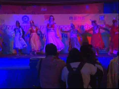 Sujeet Ranchi Khadi fashion 1