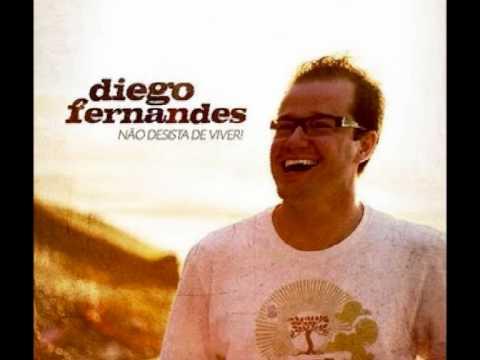 Diego Fernandes - Dança De Avivamento.