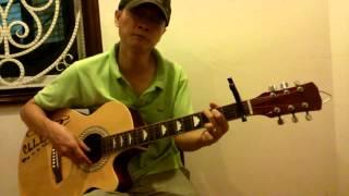 Tình Cây và Đất (Guitar - Bolero)