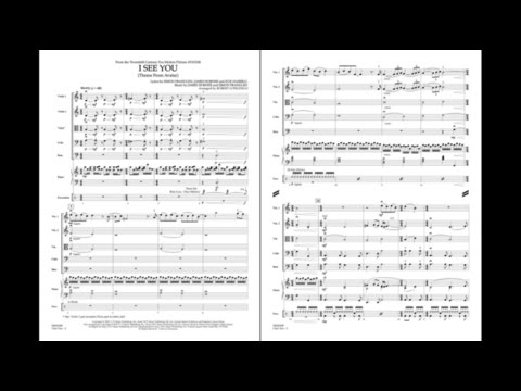 I See You (Theme from Avatar) arr. by Robert Longfield