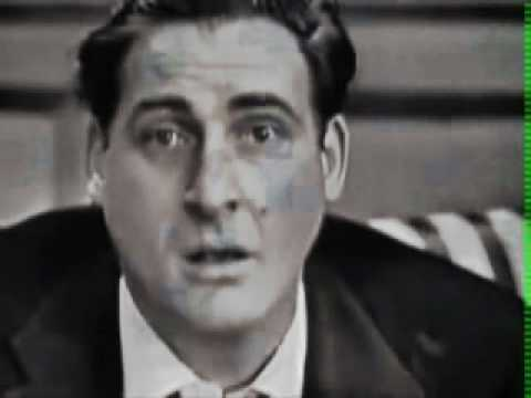 YouTube - Sid Caesar - 'This is Your Story' with Carl Reiner and Howard Morris (Full Sketch).mp4