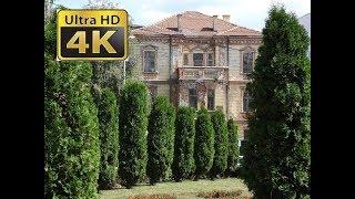 Nikon P1000 natur zoom Castle 4k UHD