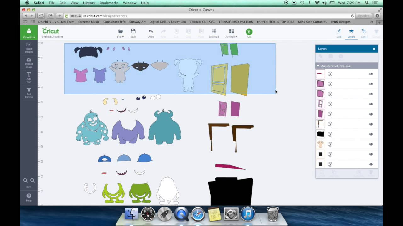how to create coloring book pages with cricut explore youtube