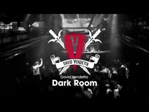 David Vendetta - Dark Room
