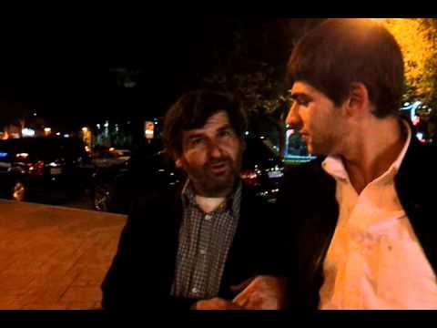 Միասեռական փող հավաքողը․ Նման բան կարող ենք միայն Հայաստանում տեսնել
