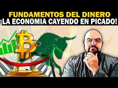 ¡BITCOIN Y PLATA AL ALZA! ¿PORQUE EL GOBIERNO NOS QUIERE ROBAR? - DAVID BATTAGLIA