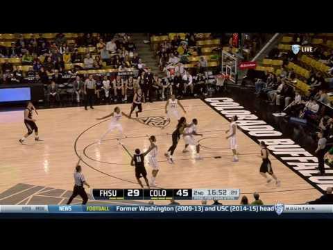 Robert Davis Highlights 2016-17