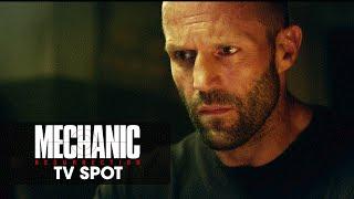 Mechanic: Resurrection (2016 Movie - Jason Statham) Official TV Spot - Eliminate