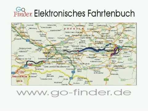 Elektronisches Fahrtenbuch Finanzamt Anerkannt : elektronisches fahrtenbuch digitales gps fahrtenbuch youtube ~ Aude.kayakingforconservation.com Haus und Dekorationen