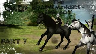 MEP CLOSED 1616 - DEADLINE 1 LUTYFEBRUARY - SSOAO Sick boy - The Chainsmokers