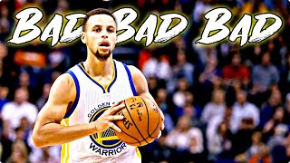 """Stephen Curry Mix - """"Bad Bad Bad"""" (Young Thug ft. Lil Baby) - HD"""