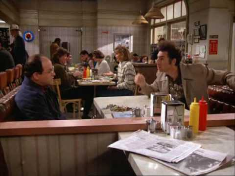 Seinfeld about Life