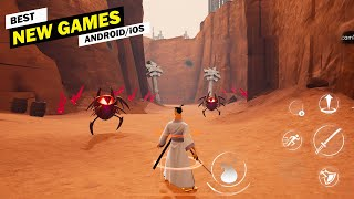 10 Best New Android & iOS Games Of September 2020! Best Mobile Games