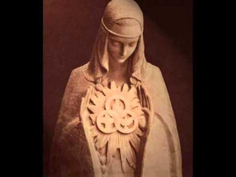 A devoção das 3 Ave Marias