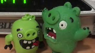 Piggy Tales Fourth Street episode 2:Christmas(Advent Calendar 2017 Day 1)