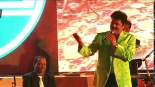"""Udit Narayan """"Pehla Nasha"""""""