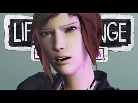 REBEL TEEN - LIFE IS STRANGE Before The Storm AWAKE Part 1