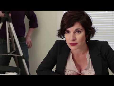 Lynn Adrianna  Comedy Demo Winter 2017