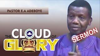 Pastor EA Adeboye Sermon  RCCG January 2019 THANKSGIVING SERVICE