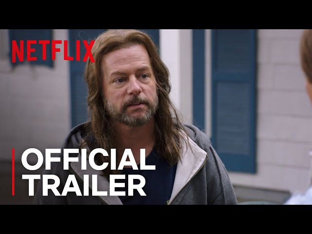 Father of the Year | Official Trailer | Netflix