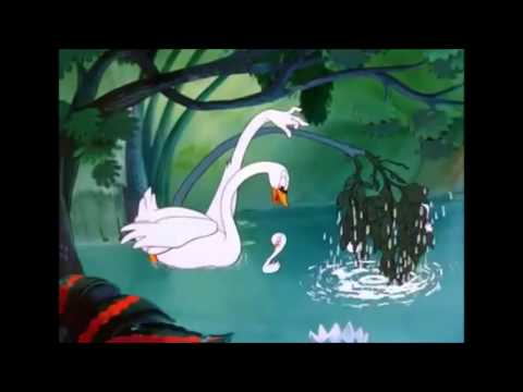 the Blue Danube - Waltz of the Geese
