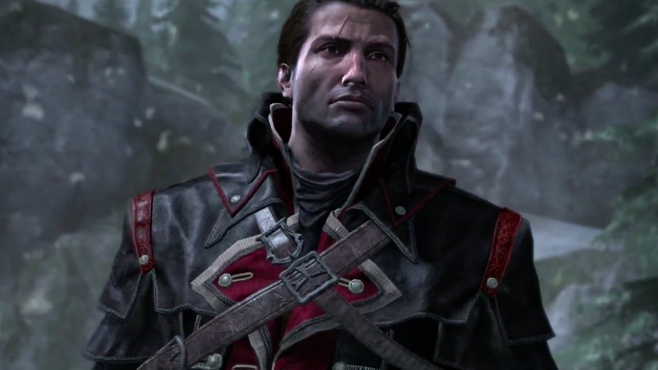 Descarga e Instala Assassin's Creed Rogue