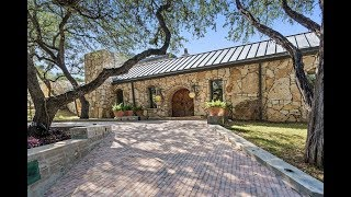 Modern Mayan-Inspired Villa in Austin, Texas | Sotheby's International Realty