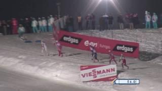 2007FISノルディックスキー世界選手権 女子個人スプリント準決勝