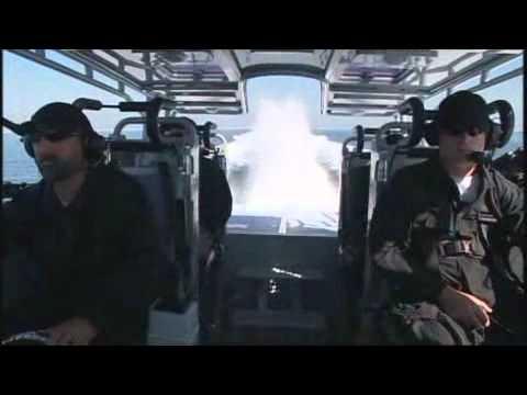 Tampa Yacht Manufacturing 44' Fast Coastal Interceptor (44-FCI)