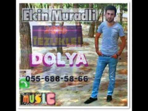 Elcin Muradli - Dolya 2016