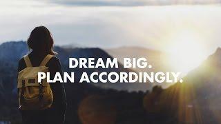 Kuder - Dream Big. Plan Accordingly.