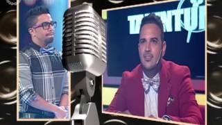 Talentum - Antonio Palacios 19-10-13