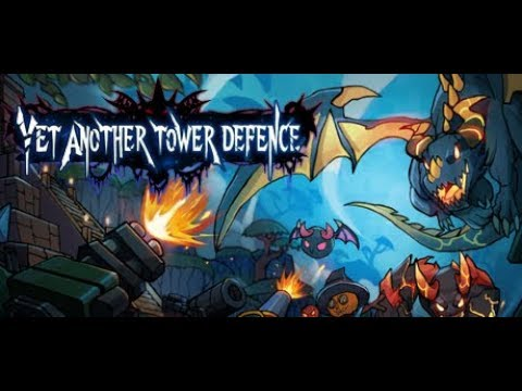 Yet another tower defence - Level 1 (Medium)
