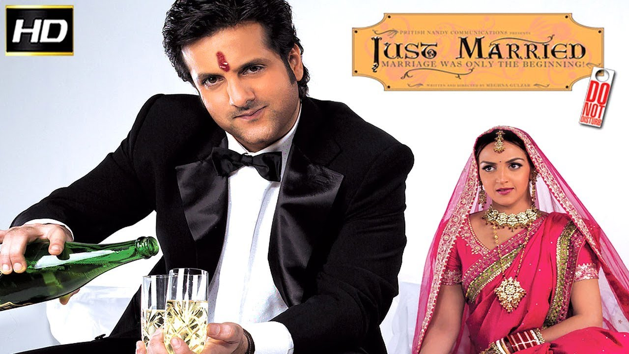 just married full movie download in hindi 300mb