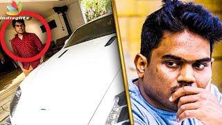 Yuvan Shankar Raja's Costly Car is Stolen? | Latest News