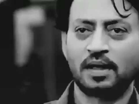 Download RIP irfan khan sir😭 whatsapp status| irfan khan best dialogue|Bollywood