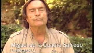 RUTA QUETZAL 2000 - CAPITULO 1