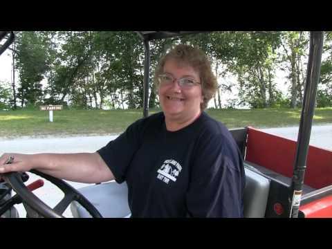 The Curse of the Black Flies: Michigan Upper Peninsula