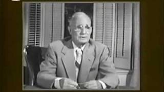 Napoleon Hill On How To Achieve Your Desires