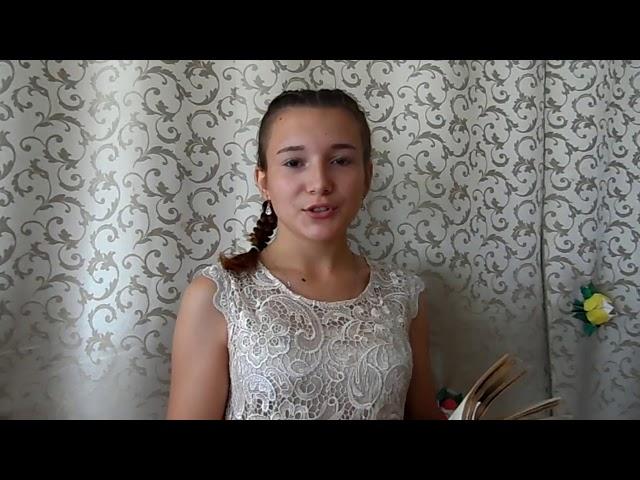 Изображение предпросмотра прочтения – ОксанаБухтоярова читает произведение «Только станет смеркаться немножко...» А.А.Фета