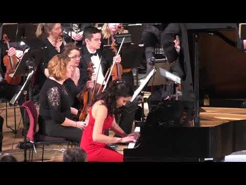 Piano Concerto No. 5 (Emperor Concerto) by Beethoven