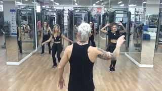 Ginza _ J Balvin - Marlon Alves Dance MAs