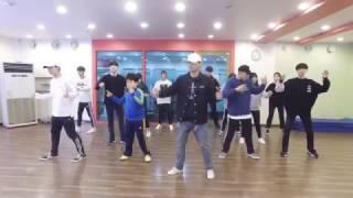 [엔와이댄스] 팝핀 Jolen - In The Pocket choreography by LYUL Poppin (일산댄스학원/운정/파주)